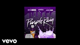 Beta Bossalini, Juice Lee - I Like To Do Drugs (Audio) ft. Macktwon