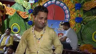 mundhaliya pir datan baba ka bhajan vijay kumar jakhal dham live jagaran punjab