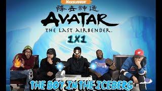 Avatar The Last Air Bender 1 X 1