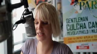 Sia - Trip To Berlin (Behind The Scenes In Germany)