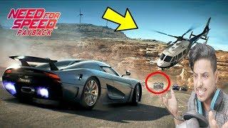 اخيرا نزلة لعبة نيد فور سبيد باي باك اول قيم #1 😱 || Need for Speed Payback