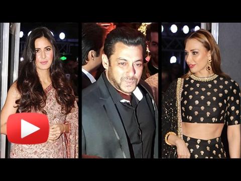 Xxx Mp4 Salman Khan Ex Iulia Vantur Walks Off On Katrina Kaif Neil Nitin Mukesh Reception Party 3gp Sex