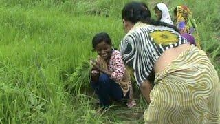 India Village Life- Very Hard Life Farmer Women's in India Village-Part-2