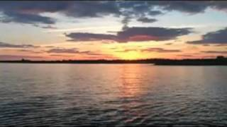 Relaxation Meditation (Sunset Over the Ocean)