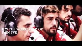 Fernando Alonso: A True Legend