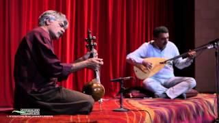 Kayhan Kalhor & Erdal Erzincan live in Kurdistan