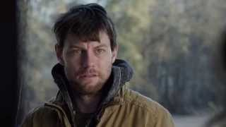 Outcast Season 1 | official New York Comic-Con Trailer (2016) Robert Kirkman