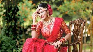 কনের ব্লাউজে বৈচিত্র্য | Mumtaheena Toya