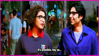 PYAAR IMPOSSIBLE (TITLE SONG) - ENG SUBS - PYAAR IMPOSSIBLE - FULL SONG - *HQ* & *HD* ( BLUE RAY )