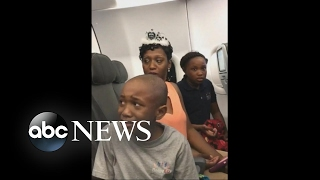 New Jersey family of four kicked off a Jet Blue flight to Las Vegas