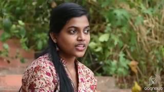 Chupke Se | Sharanya | Layam | Aagneya '18