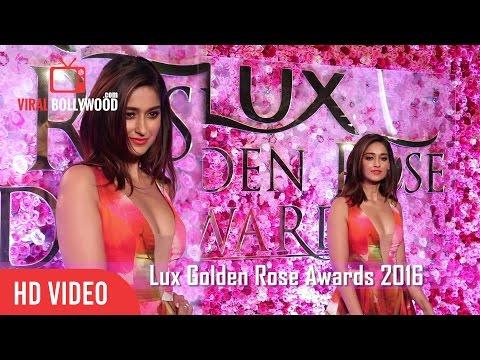 Xxx Mp4 Ileana D Cruz At Lux Golden Rose Awards 2016 Viralbollywood 3gp Sex