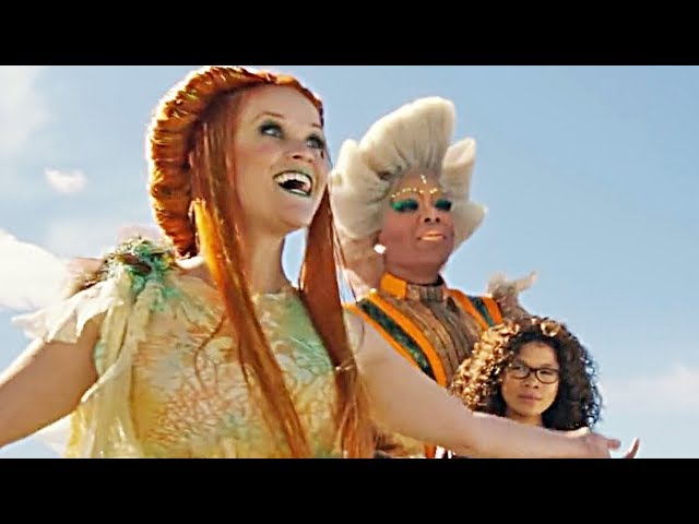A Wrinkle In Time | official Golden Globes trailer (2018)