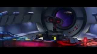 Wall-E 2 Trailer (Terminator 2)