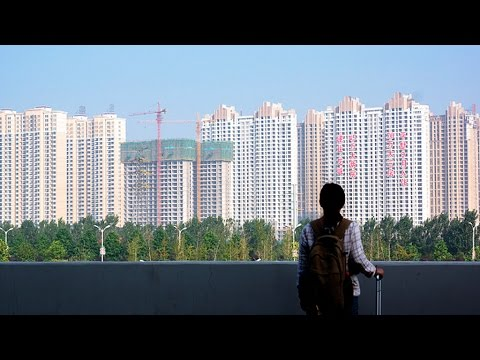 China to Build Largest City in