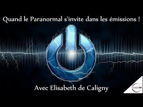 Xxx Mp4 « Quand Le Paranormal S Invite Dans Les émissions » Avec Elisabeth De Caligny NURÉA TV 3gp Sex