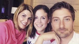 Erin Krakow, Daniel Lissing & Lori Loughlin | When Calls The Heart