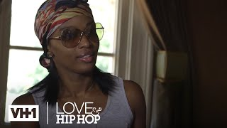 Ariane Wants To Watch Tiarra's Sex Tape & Says She Would F*ck Her | Love & Hip Hop: Atlanta