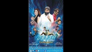 SULTAN  FULL HD  New Pakistani Action Movie In Urdu 2018
