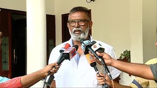 Lal comes out in support of son, denies charges | Mathrubhumi News| Jean Paul Lal