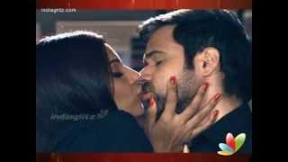 Bipasha: Its difficult to kiss Emraan Haashmi on screen   Raaz 3   Hot kiss   Bollywood movie