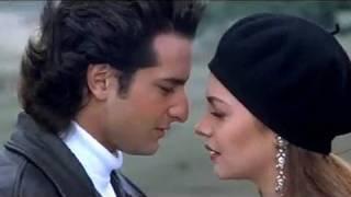 Mujhe Dekh Ke Youn - Saif Ali Khan, Pooja Bhatt, Sanam Teri Kasam Song