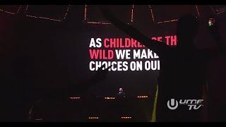 Steve Angello - Ultra Music Festival 2015 [Full Set]