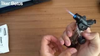 Aliexpress Kutu Açılımı (Unboxing) Pürmüz Çakmak ve Kulaklık Çoklayıcı  #1