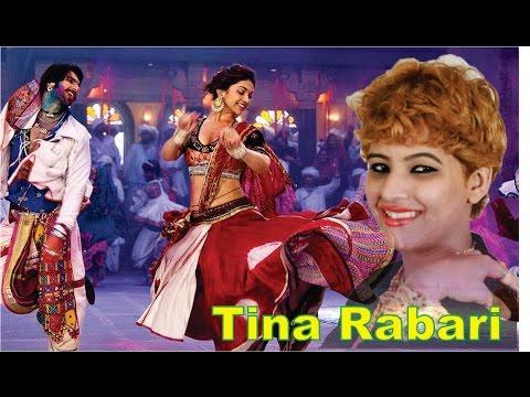 Tina Rabari Ni Jordar Dhamal    CMW Gujrati    Nonstop Gujarati Live Lokgeet Garba 2016