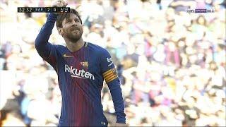اهداف مباراة برشلونة و أتلتيك بيلباو | 2-0  | الدوري الإسباني | 18-3-2018 HD