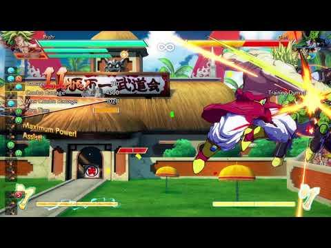 Xxx Mp4 DRAGON BALL FighterZ 20180328070009 3gp Sex