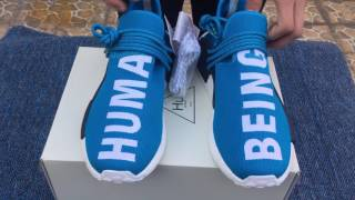 Adidas Pharrell Williams Human Race NMD Most Sizes/Colors