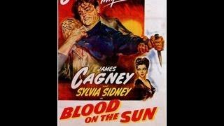 SANGRE SOBRE EL SOL (BLOOD ON THE SUN, 1945, Full movie, Spanish, Cinetel)