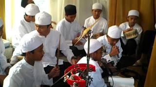 Suara Emas - Marawis Al Matrudi Kota Bogor