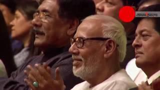 Meril Prothom Alo Award 2016   Full Program    মেরিল প্রথম আলো পুরস্কার ২০১৬ পুর