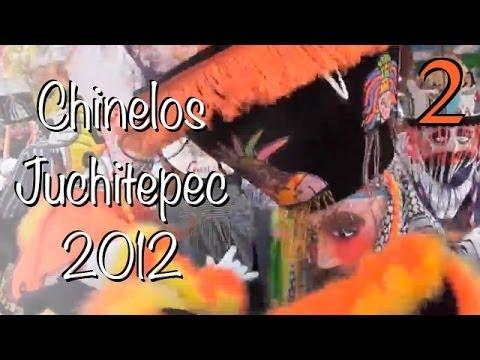 BRINCO DEL CHINELO CARNAVAL JUCHITEPEC ESTADO DE MÉXICO 2012 2 HD
