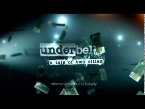 Xxx Mp4 Burkhard Dallwitz It S A Jungle Out There Underbelly Soundtrack 3gp Sex