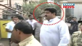 Paradip Murder: Bapi Sarkhel Sent Back To Jail After Check-up In SCB