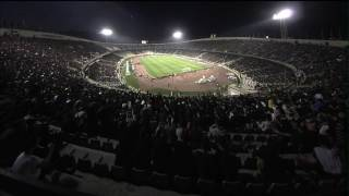 Iran vs Korea Republic (2018 FIFA World Cup Qualifiers)