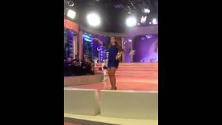 TANYELİ TV8 SEDA SULTANDA