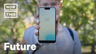Google Pixel 3 Smartphone Review | NowThis