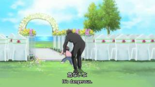 Winter Sonata(the anime/animation) ep.26- FINALE