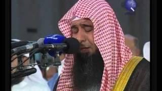 سورة النور 54 إلى النهاية - القارئ خالد السعيدي 1431 هـ