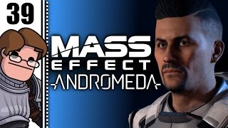 Let's Play Mass Effect: Andromeda Part 39 - What He Would Have Wanted