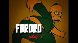 Lucky Xaba Fororo