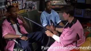 Next Friday (2000) Funny Moments