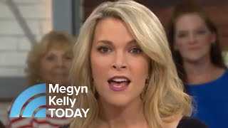 Megyn Kelly Discusses Brett Kavanaugh's 2nd Sexual Misconduct Allegation | Megyn Kelly TODAY