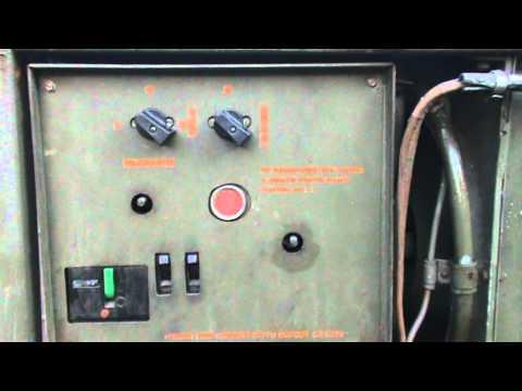 Přívěsy PAJ 1  v provedení EC 15KW , PCH 0,5 Nanuk
