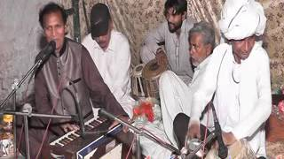 Bohta pyar na karin By Qasim Raj in malakwal very amazing mehfil great time On tabla badcha raj