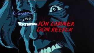 Creepshow (1982)- Opening
